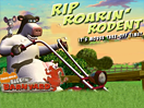 Rip Roarin` Rodent