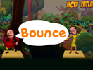 Motu patlu bounce game