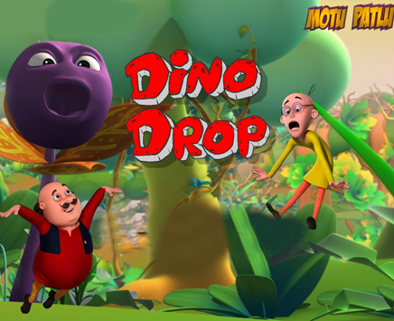 Play Dino Drop on nickindia.com. Align the Dino eggs of the same colour as fast as you can!