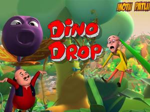 Dino Drop