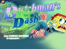 Spongebob Dutchman`s Dash