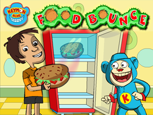 Foodbounce