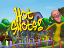 Motu Patlu Hot Shots