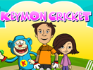 Keymon cricket