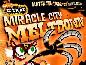 Miracle City Meltdown