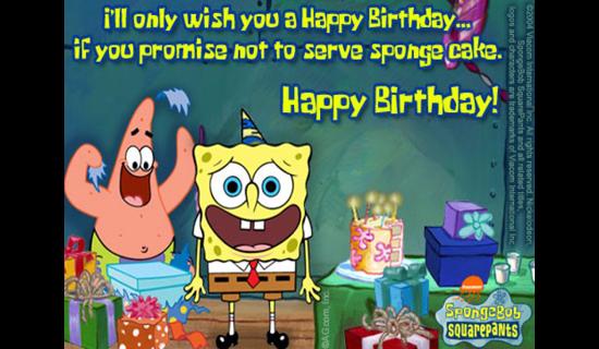 No Sponge Cake