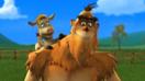 Otis vs. Bigfoot