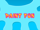 Paint Fun motu patlu games
