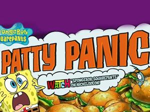 Patty Panic