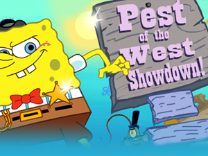 Pest of the West Showdown!