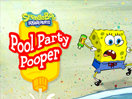Pool Party Pooper