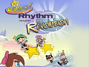 Rhythm Revolution