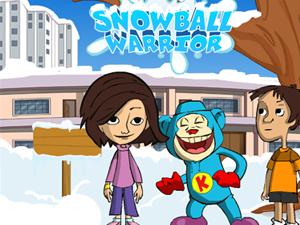 Snowball Warrior