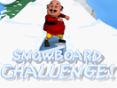 Play Snowboard Challenge - Motu Patlu on nickindia.com. Snowboard with Motu and help him avoid the obstacles.