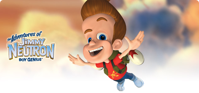 The Adventures of Jimmy Neutron, Boy Genius