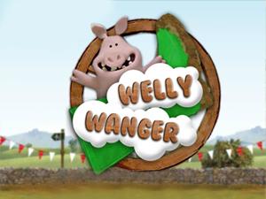 Welly Wanger