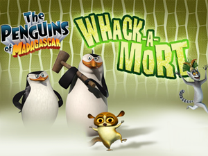 Whack-a-Mort