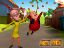 Motu Patlu Chicket