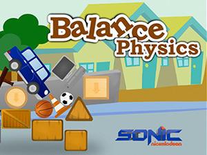 Balance Physics