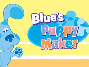 Blue Puppymaker
