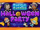 Bubble Guppies Halloween Party Game