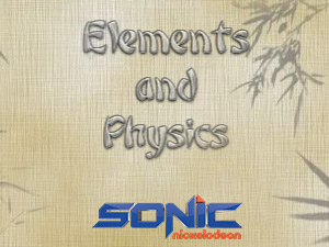 Elements and Physics