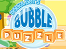 Polka Dot's Bubble Puzzle