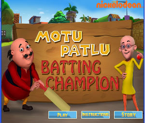 Batting Champion