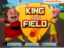 King Of The Field Motu Patlu