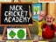 Nick Cricket Academy