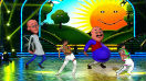 Motu Patlu`s dance performance on Jhalak Dikhhla Jaa