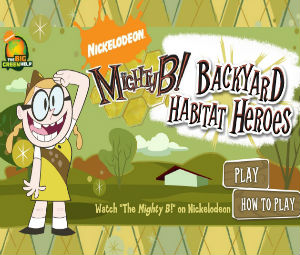 Backyard Habitat Heroes