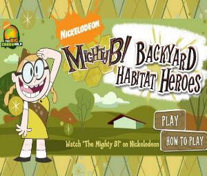 Backyard Habitat Heroes