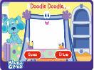 Blue's Clues: Doodle Doodle