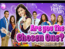 Every Witch Way: Are You The Chosen One