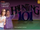 Haunted Hathways: Haunting 101