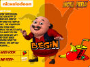 Motu Patlu games: Hungry Motu