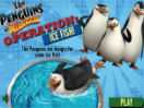 The Penguins Of Madagascar: Operation Ice Fish