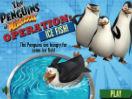 The Penguins Of Madagascar: Operation Ice Fish
