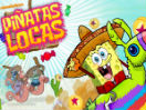 Spongebob Squarepants: Pinatas Locas