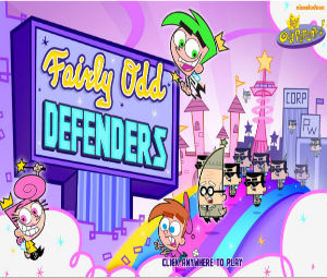 Fairly Odd Defenders