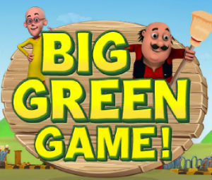 Big Green Game