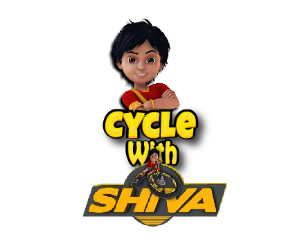 Play Shiva with Cycle on nickindia.com. The Veda City Prison has been attacked and the bad guys are all over the city! Play Cycle with Shiva to catch Gold coins, avoid obstacles and stop the villains.