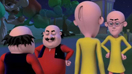 Motu Patlu In Double Trouble