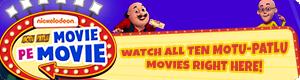 Motu Patlu  Movie Premiere