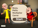 Play Motu Patlu Multiplier on nickindia.com. Play the Motu Patlu Multiplier Game and help them reach 2048
