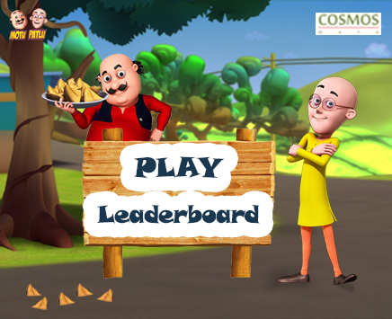 Play Motu Patlu Selling Samosas on nickindia.com. Help Motu and Patlu sell samosas and give out exact change to the customers.