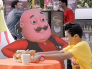 Motu Patlu Summer Fan Contest Powered by Mother Dairy