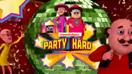 Party Hard with Motu Patlu