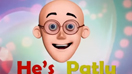 Valentines Day: Be Like Patlu